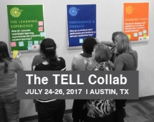 Tell Collab 2017