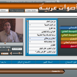 Aswaat website screenshot