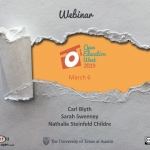 COERLL Open Education Week Webinar 2019
