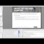FLLITE Webinar 3: Formative and Summative Assessment Tools for the FLLITE Approach